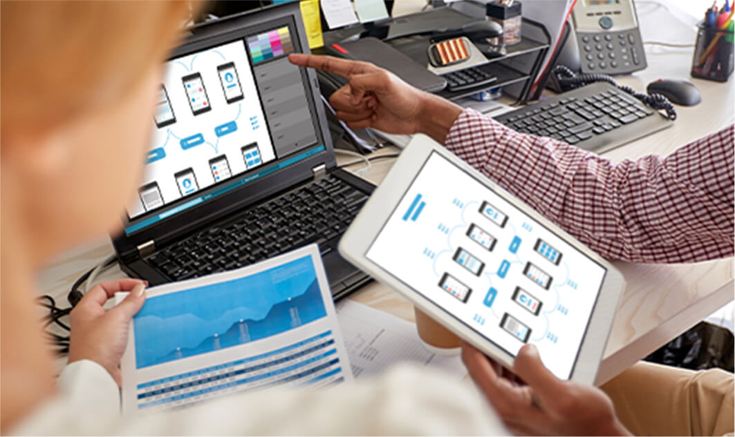 4 Keys to Providing Consumer-Level User Experiences in the Enterprise