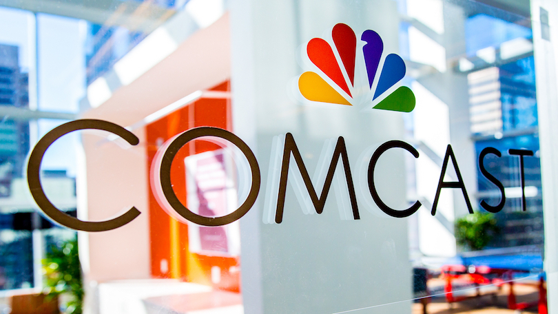 Comcast Partners with Excellis Interactive, Signing Master Services Agreement